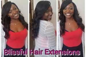 Photo #6: Blissful Hair Extensions