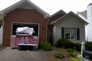 Photo #1: Bruno's Roofing & Construction
