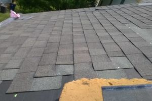 Photo #2: Bruno's Roofing & Construction