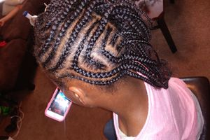 Photo #5: Braids, Dreads & More
