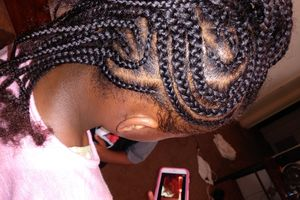 Photo #6: Braids, Dreads & More