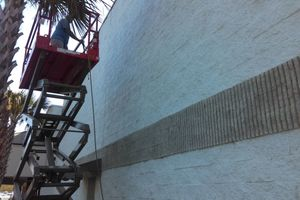 Photo #4: Ben's Professional Painting & Pressure Washing Company