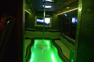 Photo #1: Southbay PartyBus