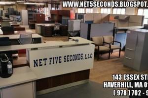 Net Five Seconds Office Furniture