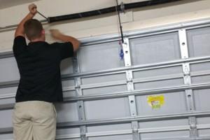 Garage door professionals 5 photos 941 920 3667 for Garage door repair bradenton