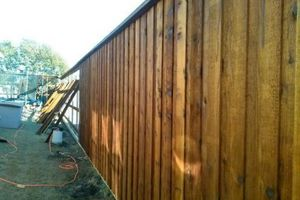Photo #1: Fence Repair, Installation & Replacement