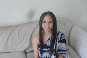 Photo #1: AFRICAN BRAIDS