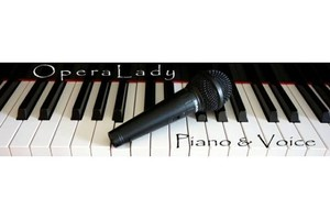 Photo #1: PIANO AND VOICE LESSONS-Oak Hill