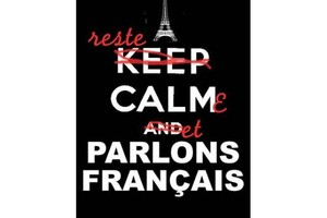 Photo #1: FRENCH LESSONS AND/OR CONVERSATION