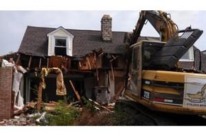 Photo #1: We DEMOLISH Houses