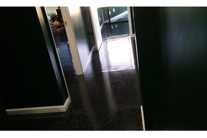 Photo #1: Floor Care