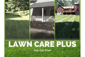 Photo #1: INSURANCE Lawn care +plus