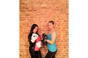 Photo #1: Boxing Self defense /Personal Trainer(s)