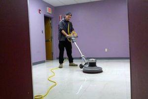Photo #1: FLOOR Cleaning EXPERT