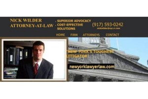 Photo #1: LANDLORD ATTORNEY - AGGRESSIVE, HIGHLY-SKILLED, REASONABLE FEES