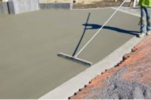 Photo #1: Cement Work/ Masonry/Paver Work