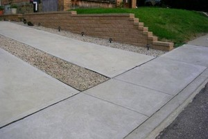 Photo #1: Cement Pros and Concrete Masters