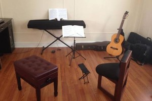 Photo #1: Private Guitar Lessons (all levels), first lesson is FREEE!!