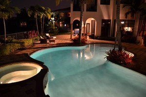 Photo #1: PROVEN. Licensed Swimming Pool Construction and Repair Company