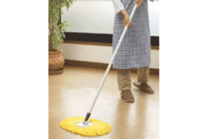 Photo #1: Jamroe Cleaning Service