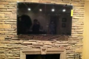 Photo #1: Television Wall Mounting Service- we have mounts!