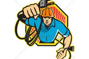 Photo #1: Electrical Problems ? Call J.A. TUCKER ELECTRIC !!!