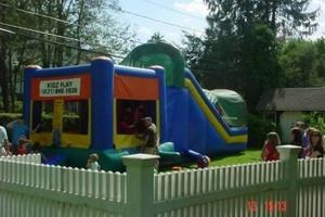 Photo #1: Party rental