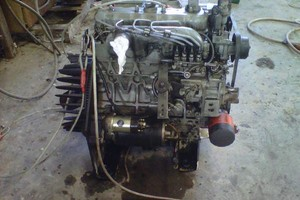 Photo #1: MOBILE DIESEL AND CAR ENGINE MECHANIC