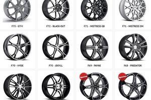 Photo #1: Chestnut Auto Repair & Tires,Wheels