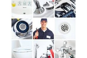 Photo #1: Plumbing Repairs, Plumbing Repipes, Inspection of Sewer Lines...