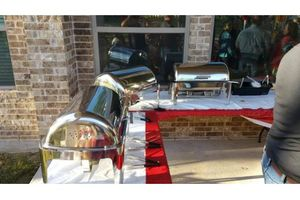 Photo #1: Texas' Best BBQ and Catering LLC