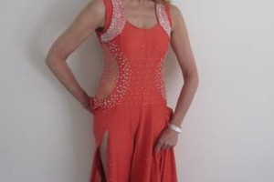 Photo #1: Ballroom/Latin/Practice Wear Designer