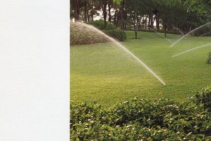 Photo #1: Sprinklers Full Service, Install