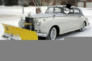 Photo #1: Commercial Snow Plowing