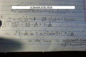 Photo #1: **Will travel** Physics, Algebra, Trig, Geometry, Calc, SAT Math Tutor