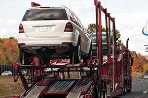 Photo #1: Auto transportation excellence