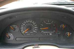 Photo #1: 94-98 Ford Mustang Odometer Repair !!!