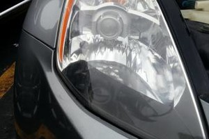 Photo #1: Make your old Headlights new again $20