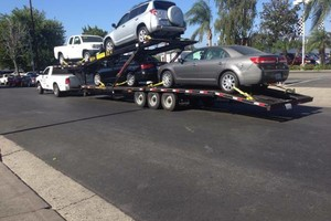 Photo #1: Car Automobile Vehicle Transportation Broker - Fast Free Quote