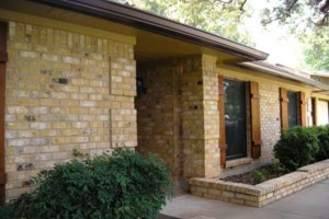 Photo #1: Why Clean Your Gutters? Custom Solutions Construction & Central Texas Gutters