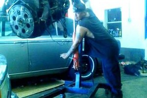 Photo #1: MOBILE MECHANIC Joe