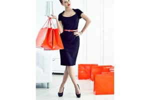 Photo #1: Image Consultant at Personal Shopper