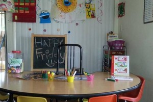 Photo #1: Anderson's Learning Academy Childcare: Special Rates as low as $90 full-time