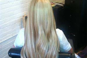 Photo #1: Fusion Weave all Hair Extensions
