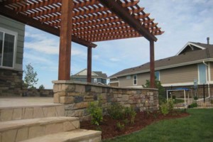 Photo #1: Go Green Landscaping, affordable and amazing work, FREE ESTIMATES