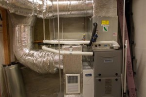 Photo #1: WEST BAY HEATING - licensed, insured, bonded