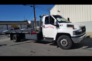 Photo #1: HUERO'S TOWING SERVICES FOR CHEAP