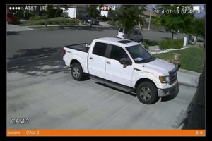 Photo #1: PROFESSIONAL SECURITY CAMERA SERVICES: WE CAN INSTALL YOUR SYSTEM TOO!
