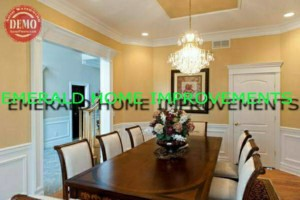 Photo #1: Emerald Home Improvements