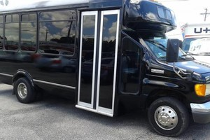 Photo #1: Austin's Upscale Party Bus Service, Best Rates in Town Guaranteed!